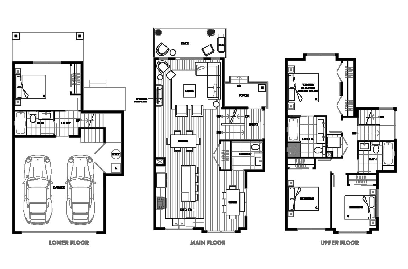 Plan D1
