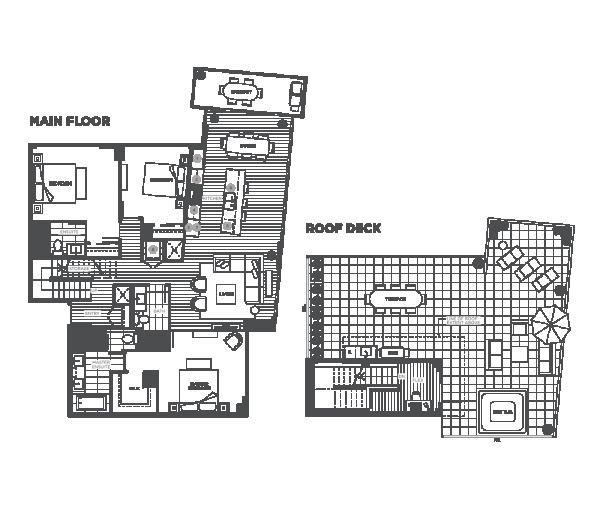 West Tower Ph1