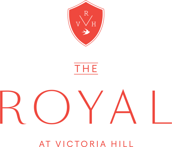 The Royal at Victoria Hill Logo