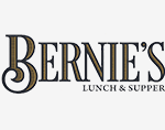 Bernies Lunch and Supper - Logo