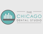 The Chicago Dental Studio - River North - Logo