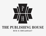 The Publishing House B&B - Logo