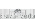 Kriya Veda - Logo