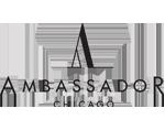 Ambassador Chicago - Logo