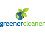 The Greener Cleaner - Logo