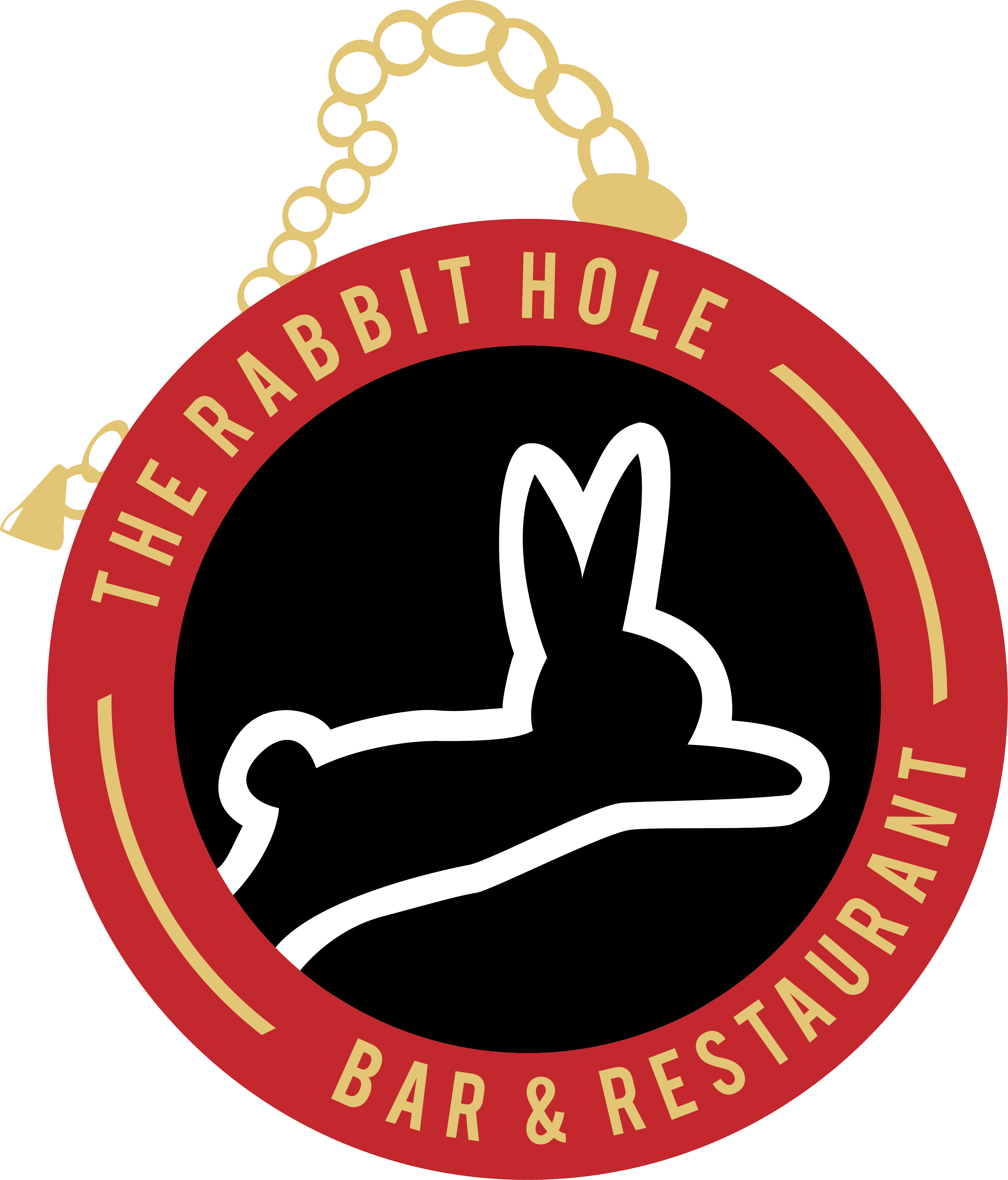 The Rabbit Hole - Logo