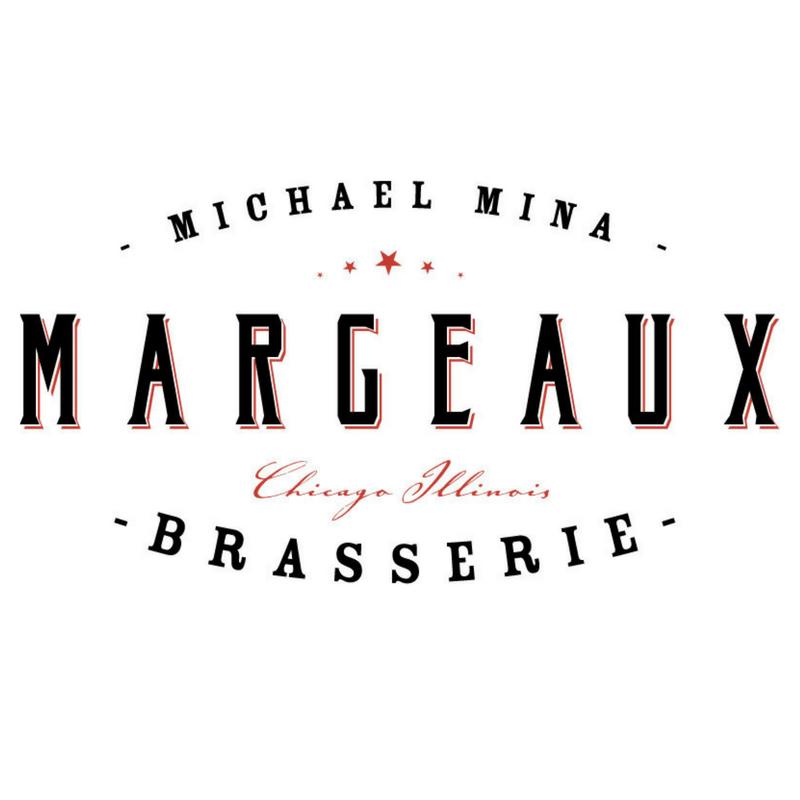 Margeaux Brasserie - Logo