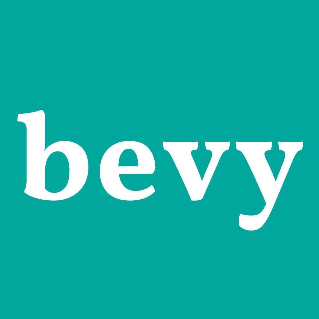 Bevy - Logo