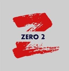 Zero 2 Nail Spa - Logo