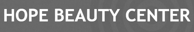 Hope Beauty Center - Logo