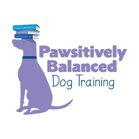 Pawsitively Balanced - Logo