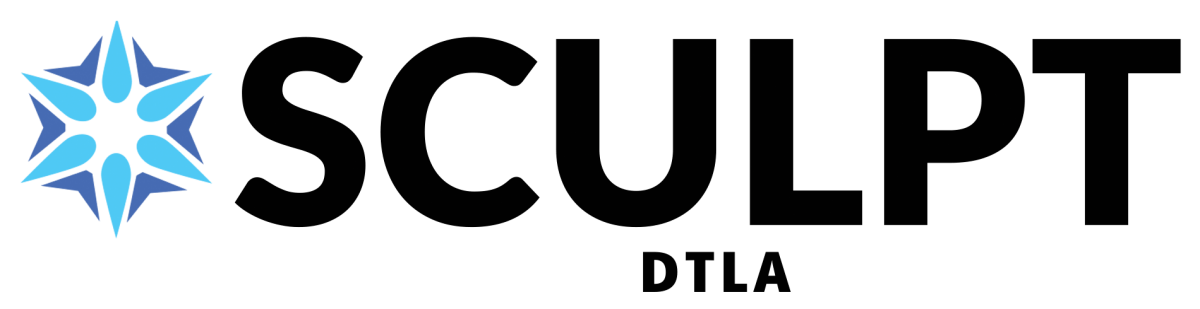 Sculpt DTLA - Medical Spa - Logo