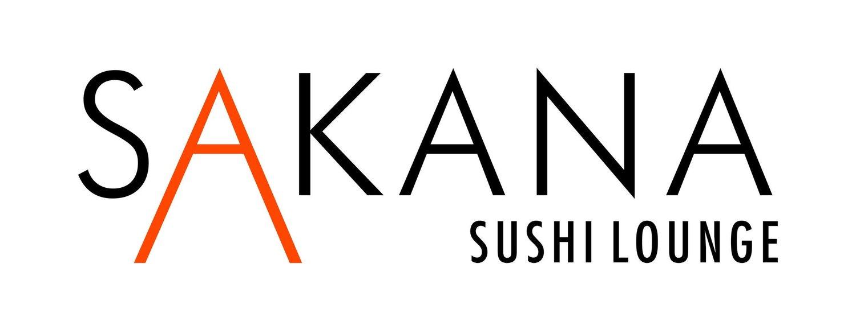 Sakana Sushi Lounge - Logo