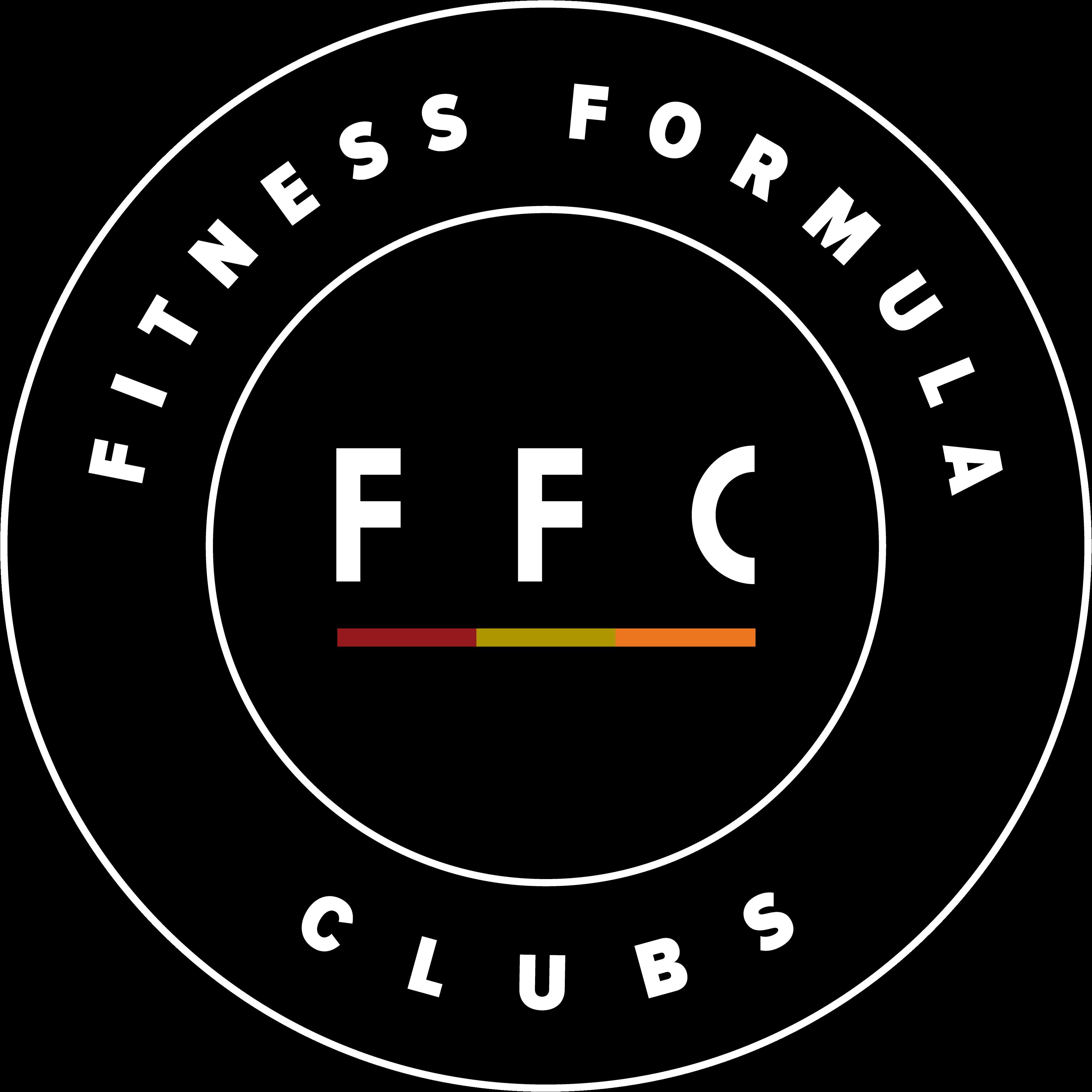 Fitness Formula Clubs - Logo