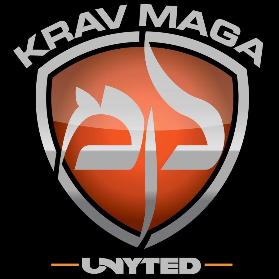 Krav Maga Unyted - Logo