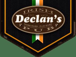 Declan's Irish Pub - Logo