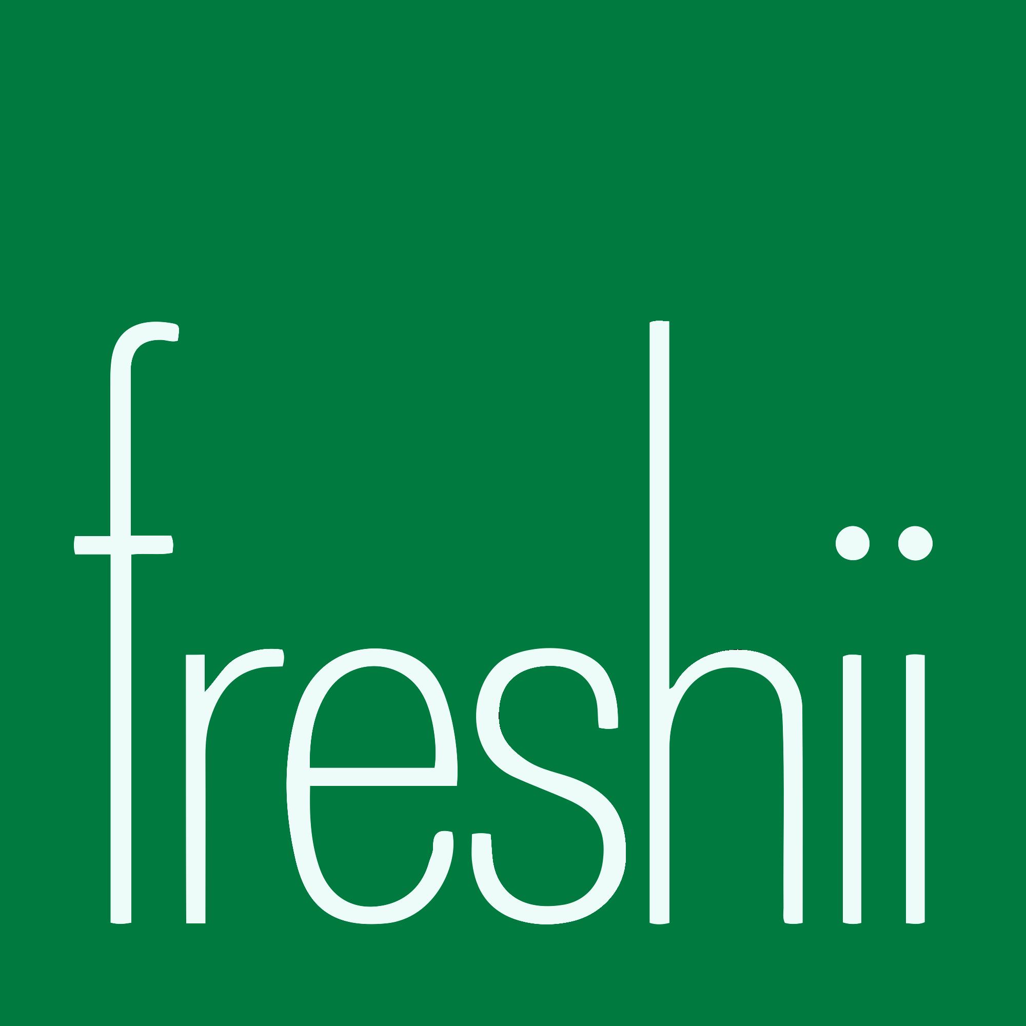 Freshii - Logo