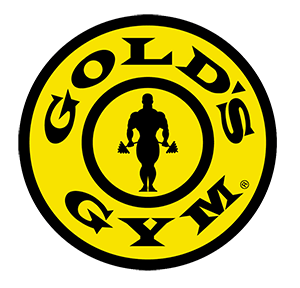 Gold's Gym - Logo