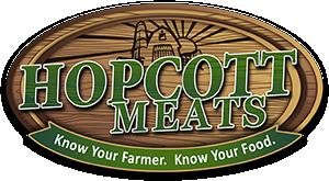 Hopcott Meats - Logo
