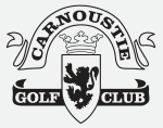 Carnoustie Golf Course - Logo