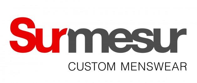 Surmesur - Logo