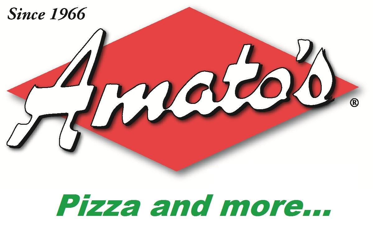 Amato's Pizza - Logo