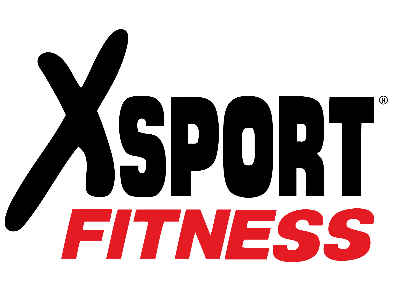 XSport Fitness - Logo