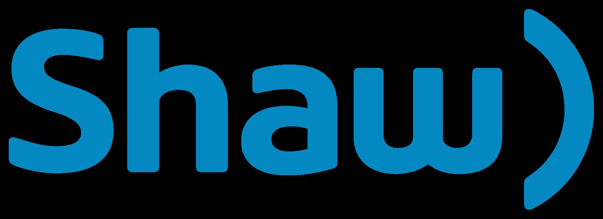 Shaw - Logo