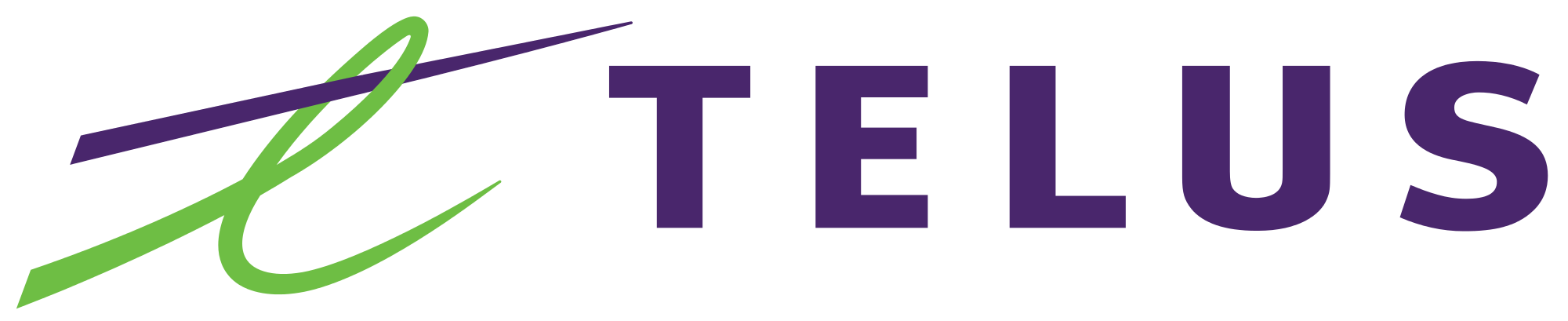 Telus - Logo