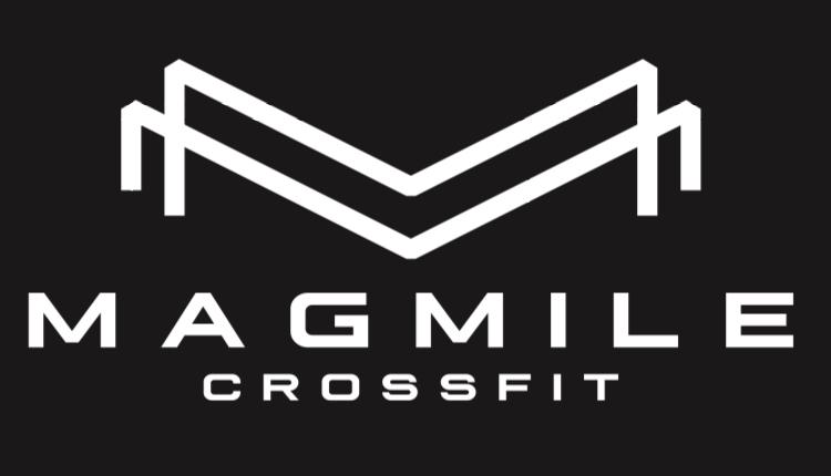 MagMile Crossfit  - Logo