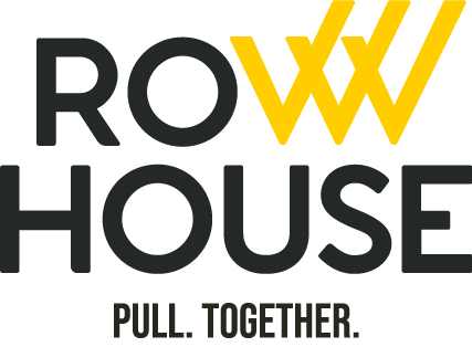 Row House - Logo