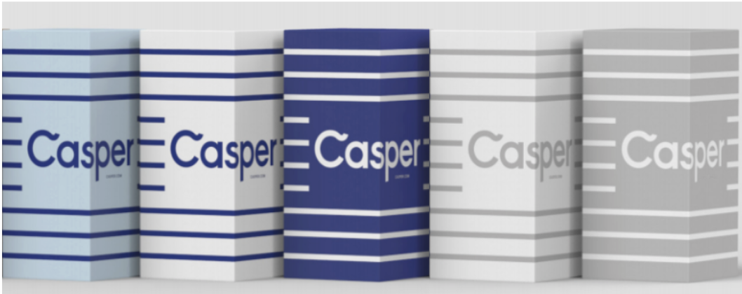 Casper Sleep - Logo