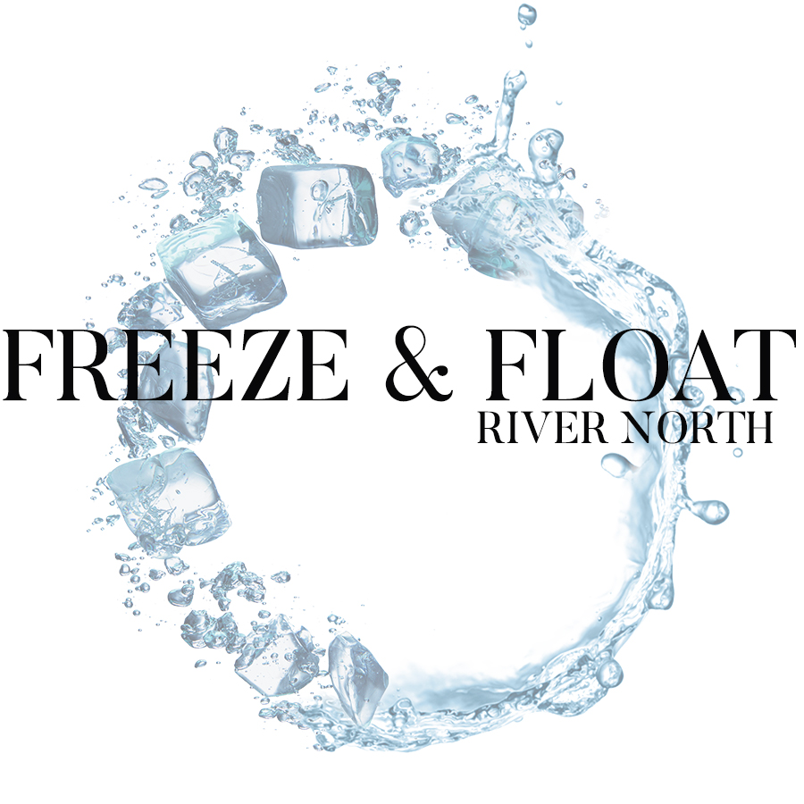 Freeze & Float - Logo
