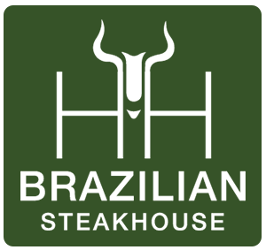 H&H Brazilian Steakhouse - Logo