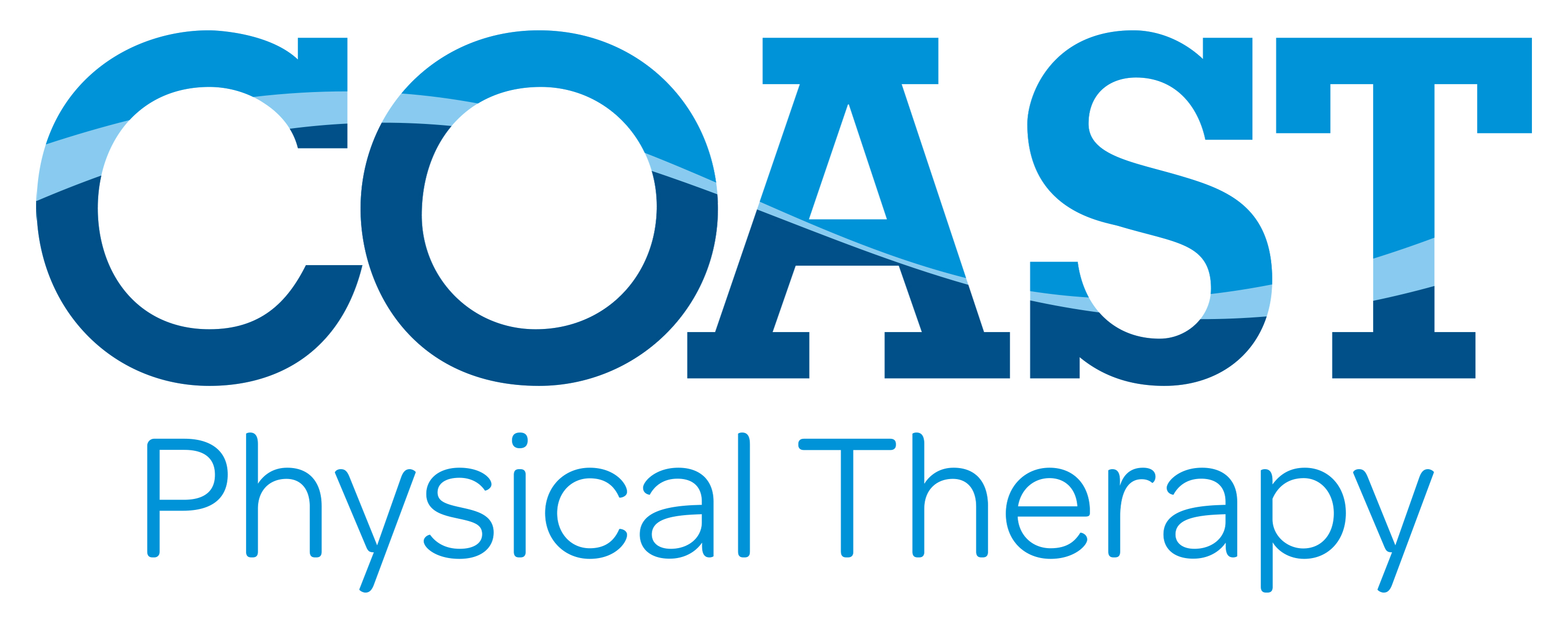 Coast Physical Therapy - Logo