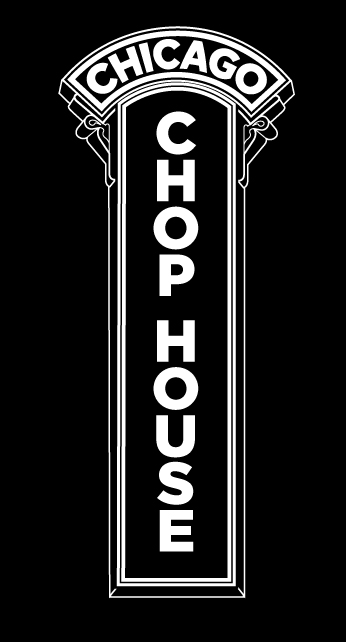 Chicago Chop House - Logo