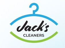 Jack's Dry Cleaning - Logo