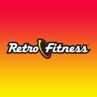 Retro Fitness - Logo