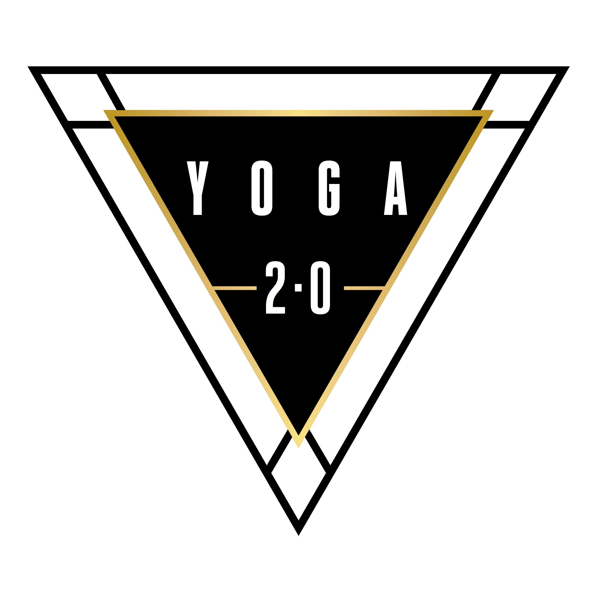 Yoga 2.0 - Logo