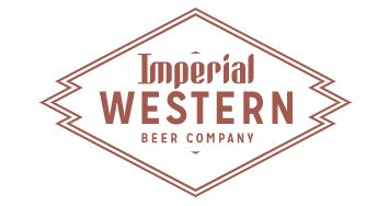 Imperial Western Beer Company - Logo