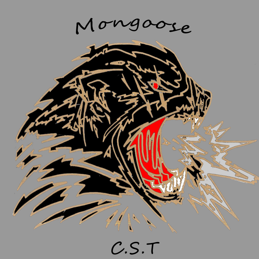 Mongoose Combat Boxing - Logo
