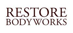 Restore Bodyworks - Logo