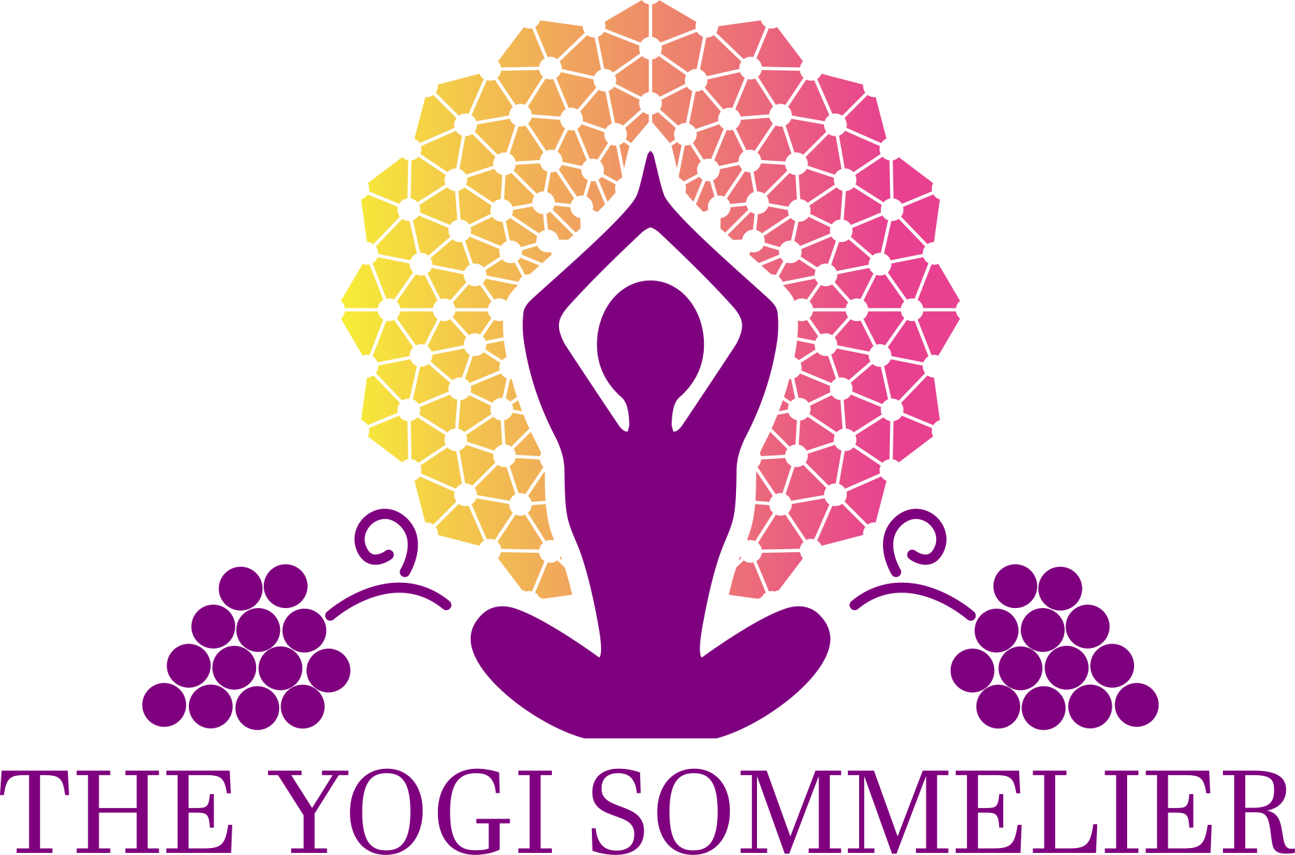 The Yogi Sommelier - Logo