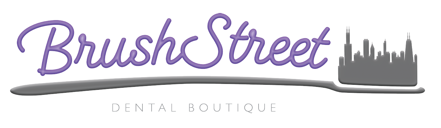 Brush Street Dental Boutique - Logo