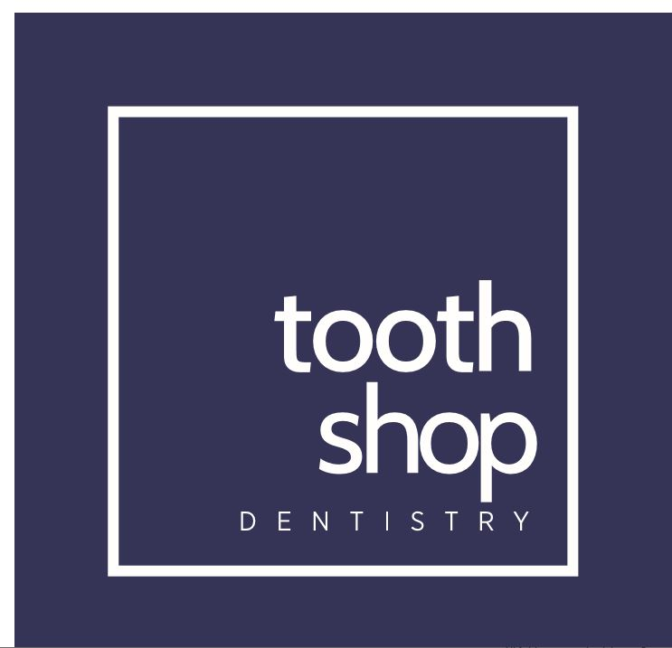 Tooth Shop Dentistry - Logo