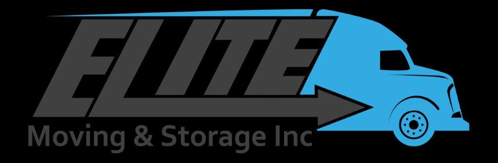 Elite Moving & Storage - Logo