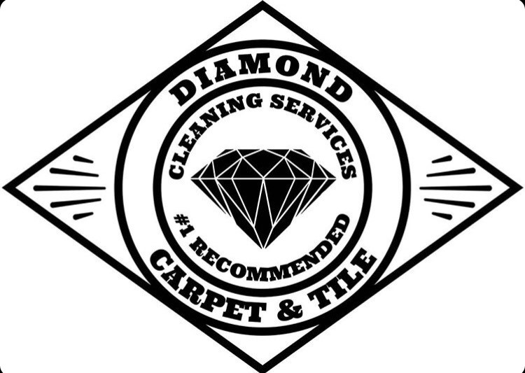 Diamond Carpet Cleaning - Logo